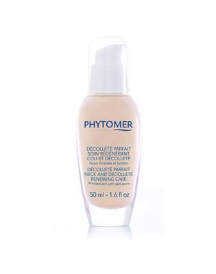 PFSVV325 - Phytomer DECOLLETE PARFAIT – NECK AND DEC. RENEWING CARE