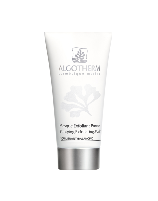 921.206 - Algotherm PURIFYING EXFOLIATING MASK