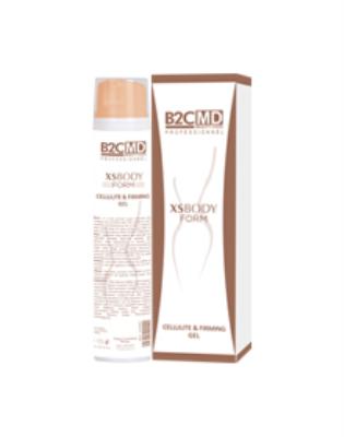 LS - 5001 -  B2C MD Xsbody Form Cellulite & Firming Gel