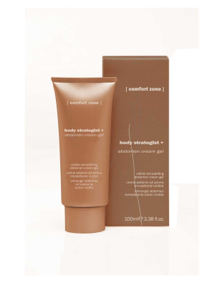 10500 - Comfort Zone  BODY STRATEGIST+ ABDOMEN CREAM GEL