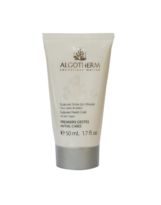 921.005 - Algotherm SUBLIME HAND CARE