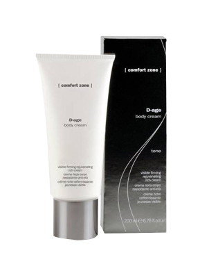 10340 - Comfort Zone  D-AGE BODY CREAM