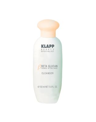 1310 - Klapp BETA GLUCAN CLEANSER