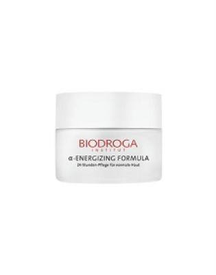 41661 - Biodroga 24-HOUR CARE FOR NORMAL SKIN