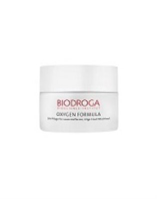 42346 - Biodroga DAY AND NIGHT CARE FOR SALLOW, OILY, COMB. SKIN