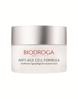43922- Biodroga ANTI-AGE FIRMING DAY CARE FOR DRY SKIN