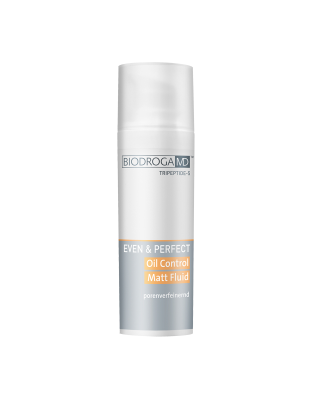 43610 - Biodroga MD OIL CONTROL MATT FLUID SPF 40