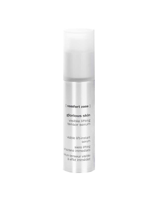 10432 - Comfort Zone GLORIOUS SKIN VISIBLE LIFTING TENSOR SERUM