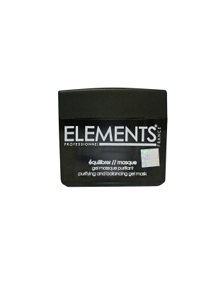 EV 024 - Elements PURIFYING & BALANCING GEL MASK