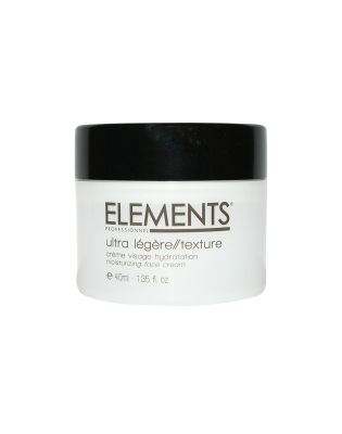 EV 051 - Elements MOISTURIZING FACE CREAM