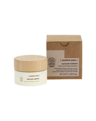 10285 - Comfort Zone SACRED NATURE FACE CREAM
