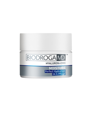 44184 - Biodroga MD PERFECT HYDRATION 24 HOUR CARE