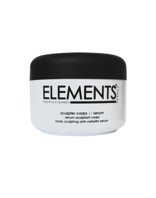 EV 022 - Elements  BODY SCULPTING SERUM