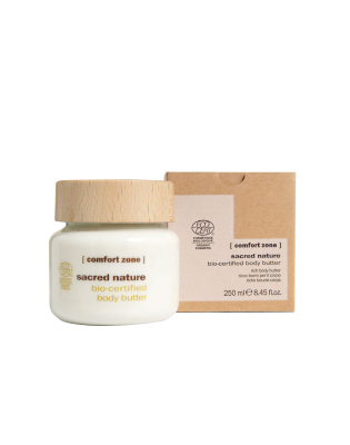 10380 - Comfort Zone SACRED NATURE BODY BUTTER