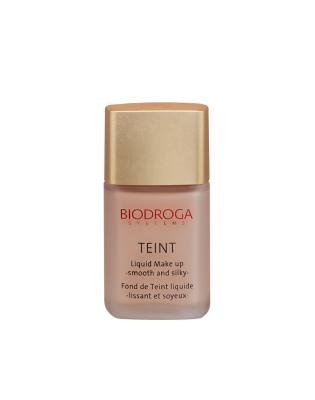 52102 - Biodroga LIQUID MAKE UP HONEY TAN