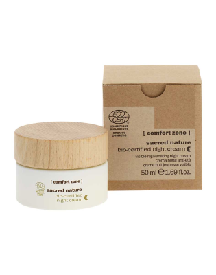 10356 - Comfort Zone SACRED NATURE NIGHT CREAM