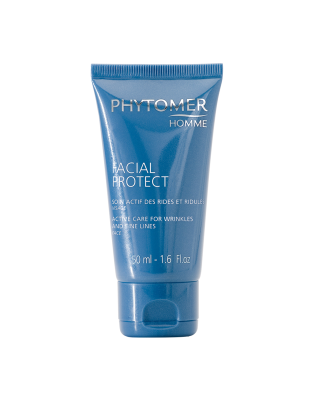 PFSVV825 - Phytomer FACIAL PROTECT ACTIVE CARE FOR WRINKLES AND FINE LINES
