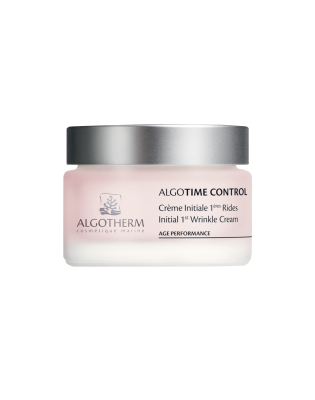 928.252 - Algotherm INITIAL 1st WRINKLE CREAM