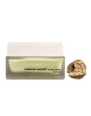BC 1003 - Natural Secret BAOBAB BODY CREAM