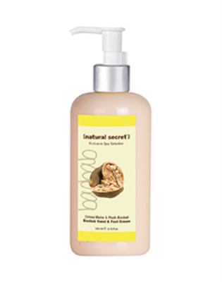 BC 1230 - Natural Secret BAOBAB BLEND HAND & FOOT CREAM