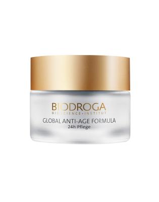 43784 - Biodroga GLOBAL ANTI-AGE FORMULA 24 HOUR CARE