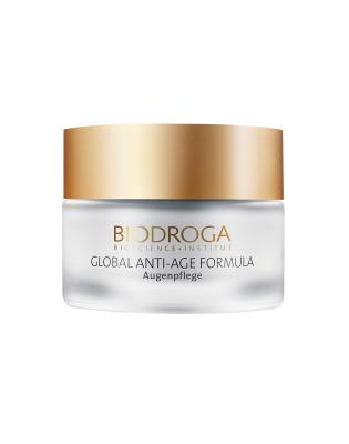 43786 - Biodroga GLOBAL ANTI-AGE EYE CARE