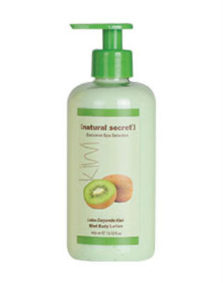 BL 1160 - Natural Secret KIWI BODY LOTION