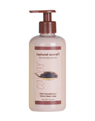 BL 1164 - Natural Secret CAVIAR BODY LOTION