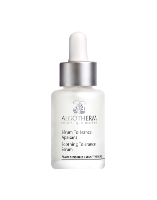921.702 - Algotherm SOOTHING TOLERANCE SERUM