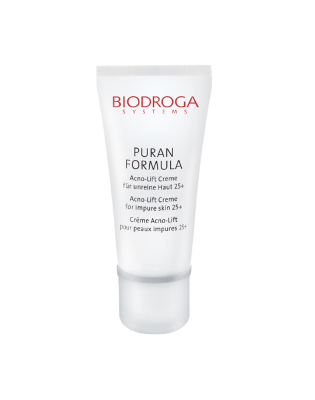 43967 - Biodroga ACNO LIFT CREME FOR IMPURE SKIN 25+