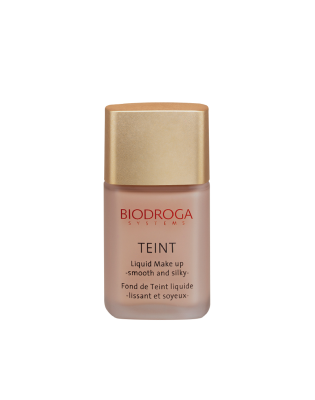 52104 - Biodroga LIQUID MAKE UP BRONZE TAN