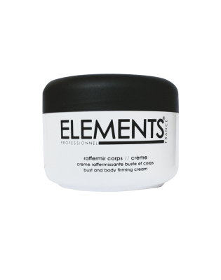 EV 023 - Elements BUST AND BODY FIRMING CREAM