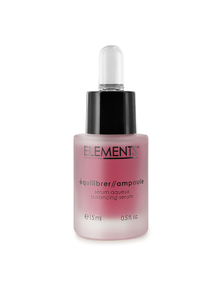 EC 058 - Elements IONIZABLE AQUEOUS SERUM