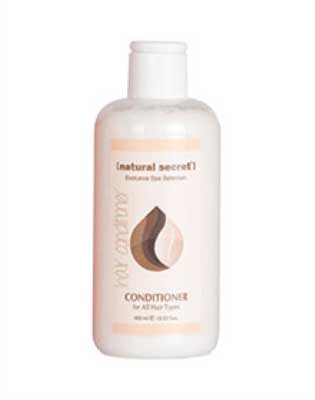 EP 1010 - Natural Secret CONDITIONER for ALL HAIR TYPES