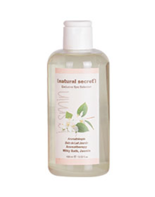ES 1508 - Natural Secret  AROMATHERAPY MILKY BATH, JASMIN