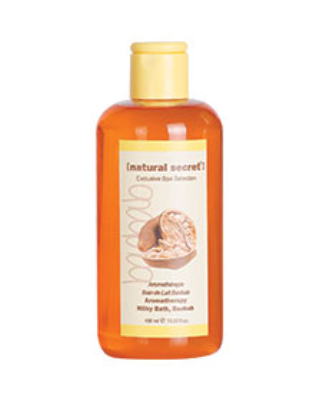 ES 1516 - Natural Secret AROMATHERAPY MILKY BATH, BAOBAB
