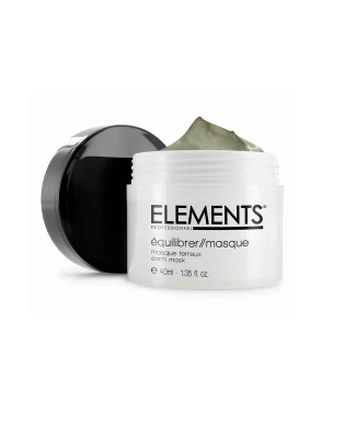 EV 015 - Elements MUD MASK