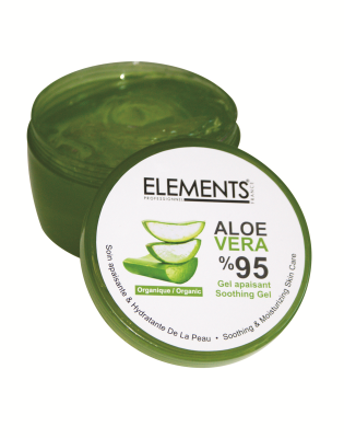 EV 060 - Elements ALOE VERA GEL