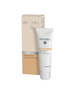 F1500030 – Bioline PERFECT AGE REFINING SERUM