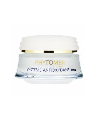 PFSVV335 - Phytomer ANTIOXIDANT NIGHT COMPLEX VITAL YOUTH CREAM