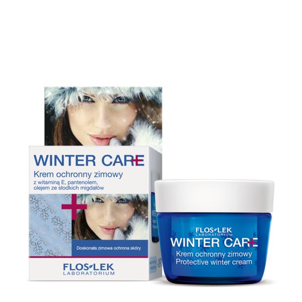 FL 1401 - Floslek Laboratorium WINTER CARE PROTECTIVE WINTER CREAM