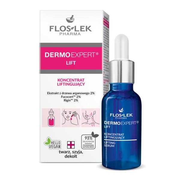 FL 6003 - Floslek Pharma DERMO EXPERT LIFTING SERUM