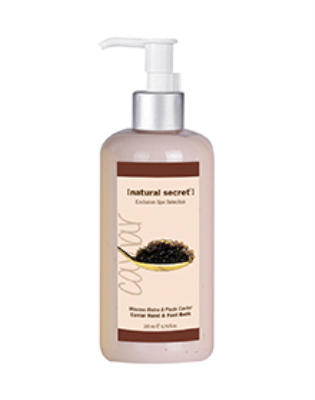 FZ 1220 - Natural Secret CAVIAR BLEND HAND & FOOT BATH