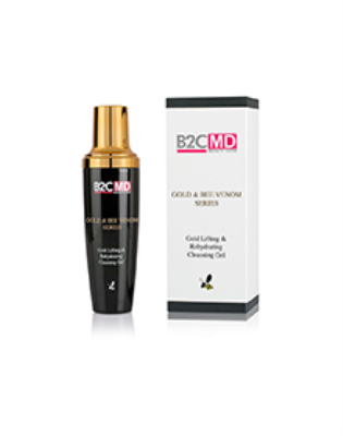 GB - 1100 - B2C MD Gold Lifting & Rehydrating Cleansing Gel