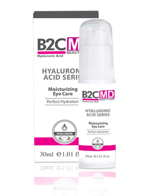 HY - 1902 - B2C MD Moisturizing Eye Care // Perfect Hydration