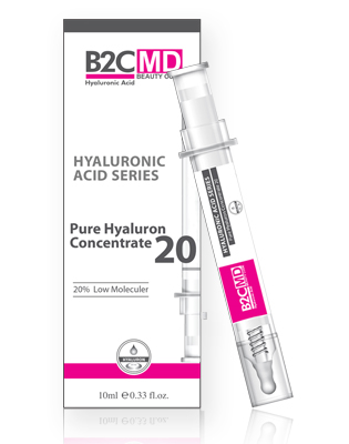 HY - 1903 - B2C MD Pure Hyaluron Concentrate 20