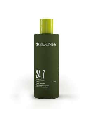 NBR41200 - Bioline AQUA FLORAL CLEANSING MAKE-UP REMOVER