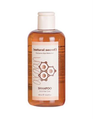 PE 1011 - Natural Secret ARGAN ANTI-HAIR LOSS SHAMPOO