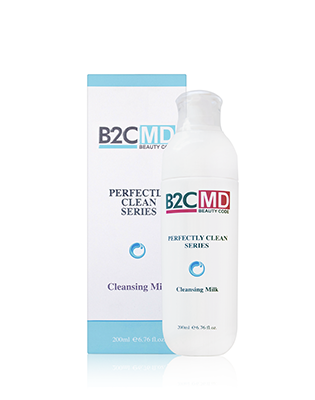 PE-1300 - Perfectly Clean Cleansing Milk