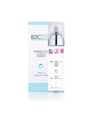 PE - 1303 - B2C MD Perfectly Clean Make Up Remover Lotion